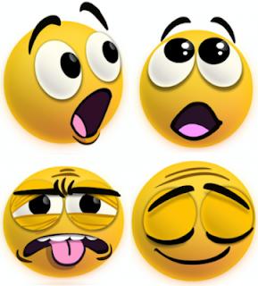Imagenes de emoticones