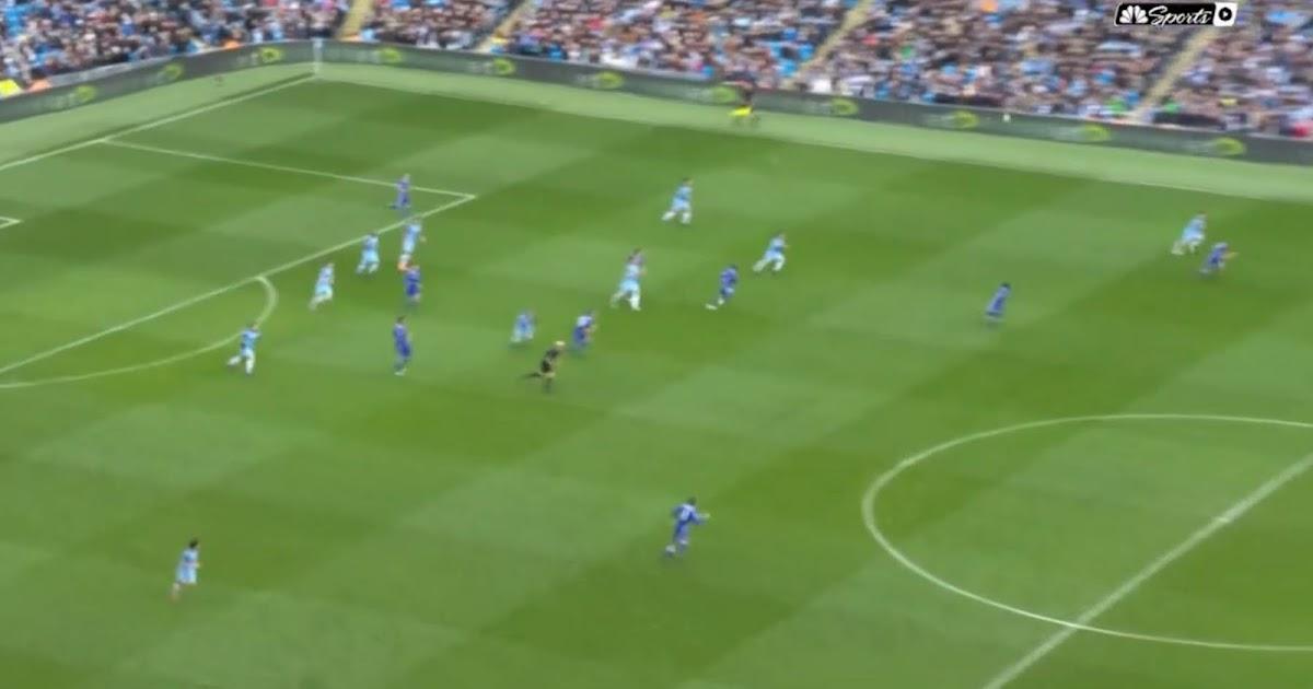 Man City Gegen Chelsea