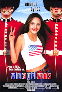 What a Girl Wants Poster