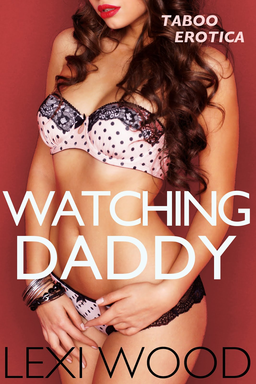 Watching Daddy