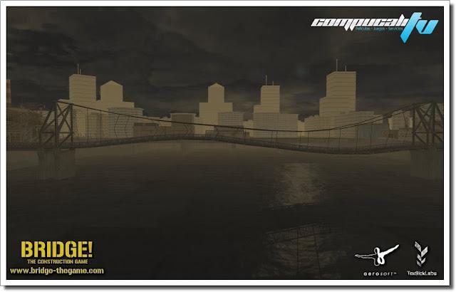 Bridge The Construction Game PC Full Español Descargar 1 Link
