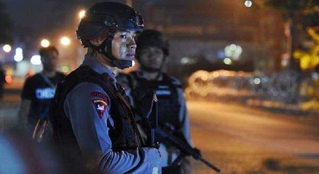 Polri Harus Berikan Sanksi pada Aparat yang Langgar di Mako Brimob
