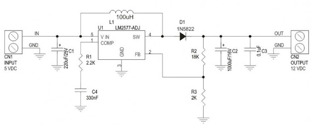 Sliding Mode Control of Boost Converter - IJETAE