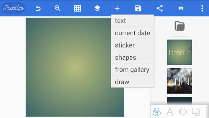 Cara Membuat Watermark Dan Logo  Video  Di Android