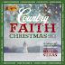 Carrie Underwood, Chris Young, Kelsea Ballerini, Jason Crabb, The Crabb Family, The Oak Ridge Boys, Wynonna, and many others on Country Faith Music Series