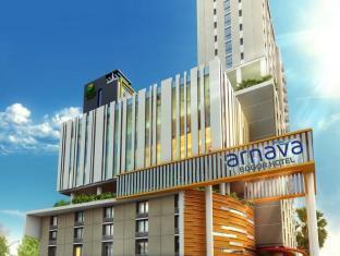 Arnava Hotel