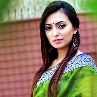 Sanjida Tanmoy Bangladeshi Actress Facebook