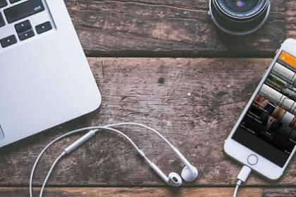 Cara Memindahkan Lagu Ke iPhone Tanpa iTunes