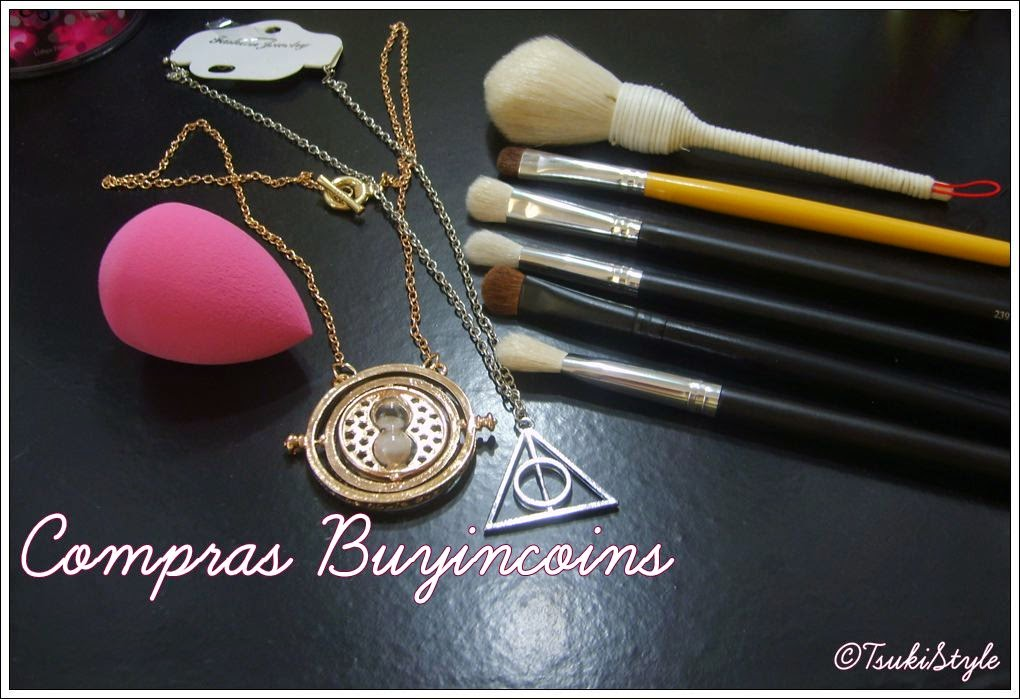 buyincoins beauty blender brochas mac pinceles giratiempo reliquias