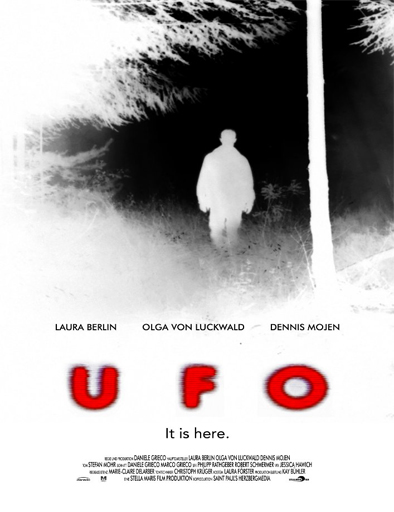 Ver UFO: It Is Here (2016) Online