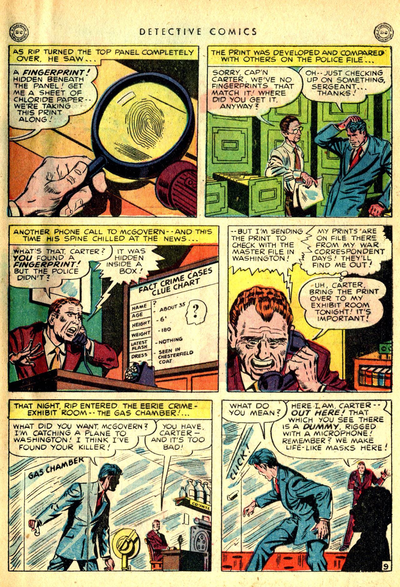 Detective Comics (1937) 141 Page 46