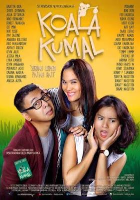 Sinopsis film Koala Kumal (2016)