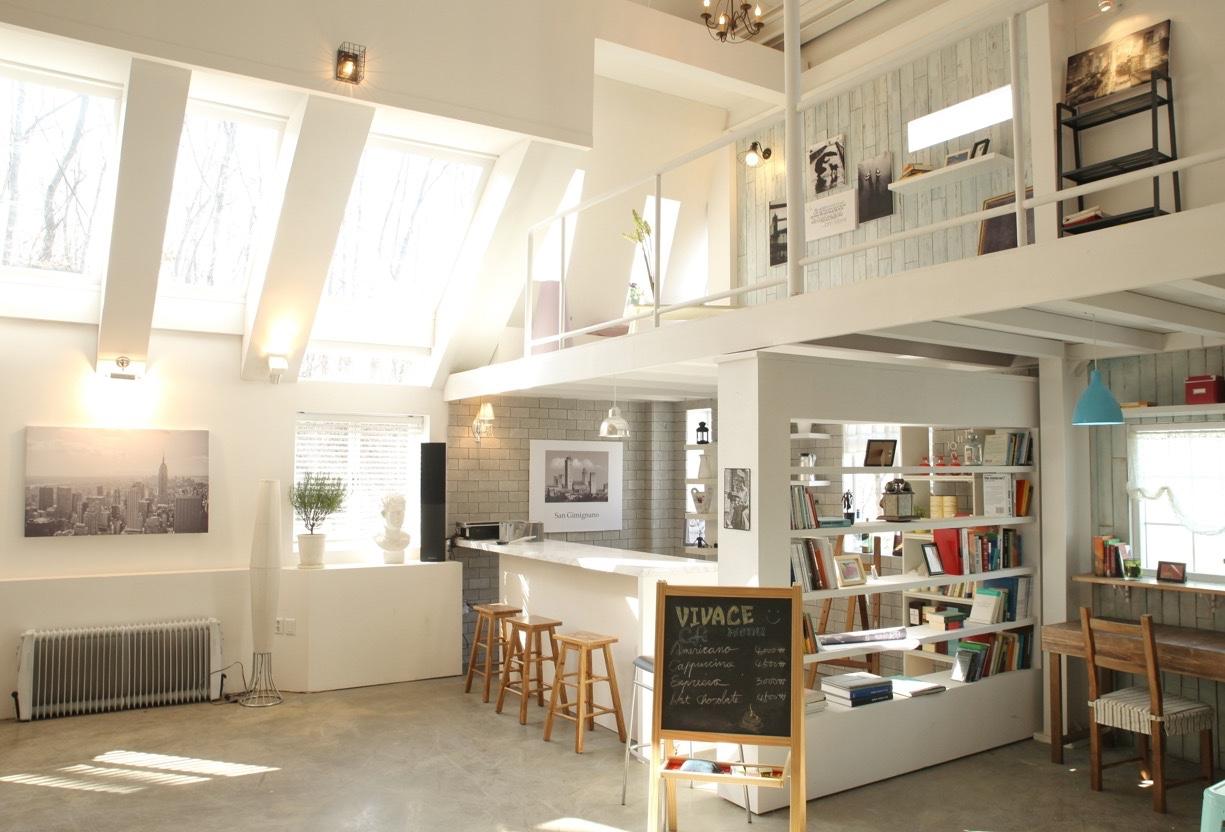desain interior rumah modern korea   dekorhom