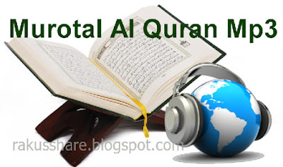 Download Murotal Al Quran Mp3