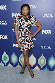 Taraji P. Henson, Fox Summer Press Tour