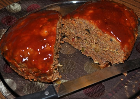 Cooking Recipes 2016 Brown Sugar Meat Loaf