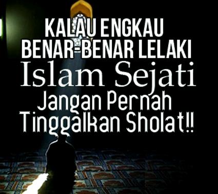 Gambar Dan Kata Kata Islami Buat Kehidupan Terbaru