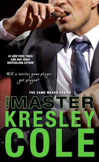 Olvide el nombre del libro :(( Kresley