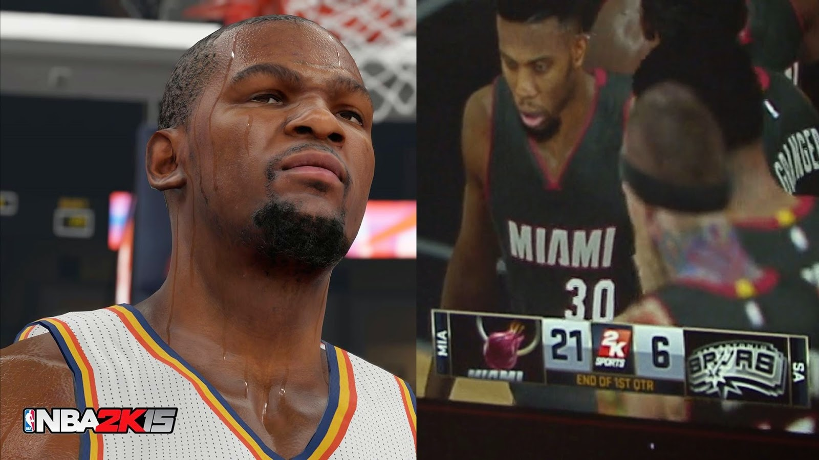 NBA2k15 Screenplay