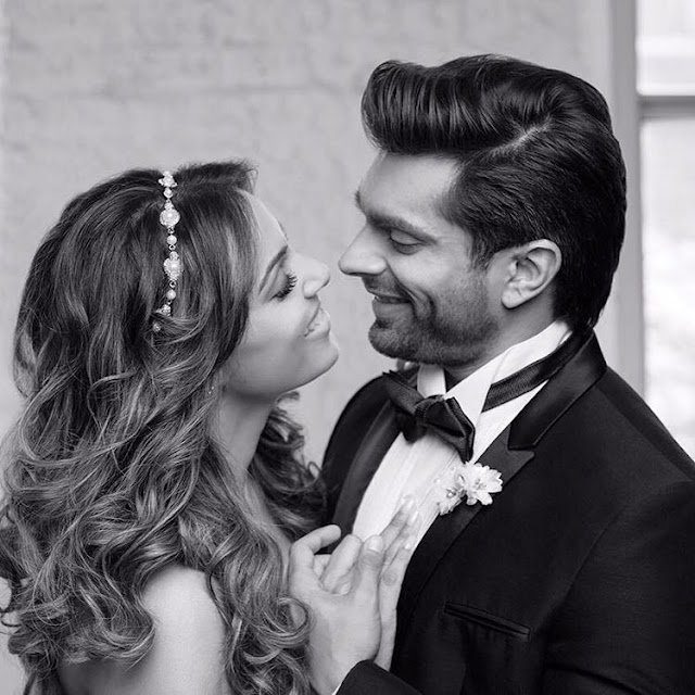 Bipasha Basu and Karan Singh Grover marriage announcement.