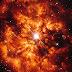Teori Baru Pembentukan Tata Surya: Dari Bintang Wolf-Rayet