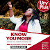 MUSIC: KNOW YOU MORE BY UTY PIUS | @UtyPius