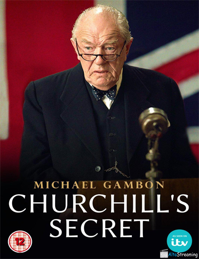 Ver Churchill's Secret (2016) Online