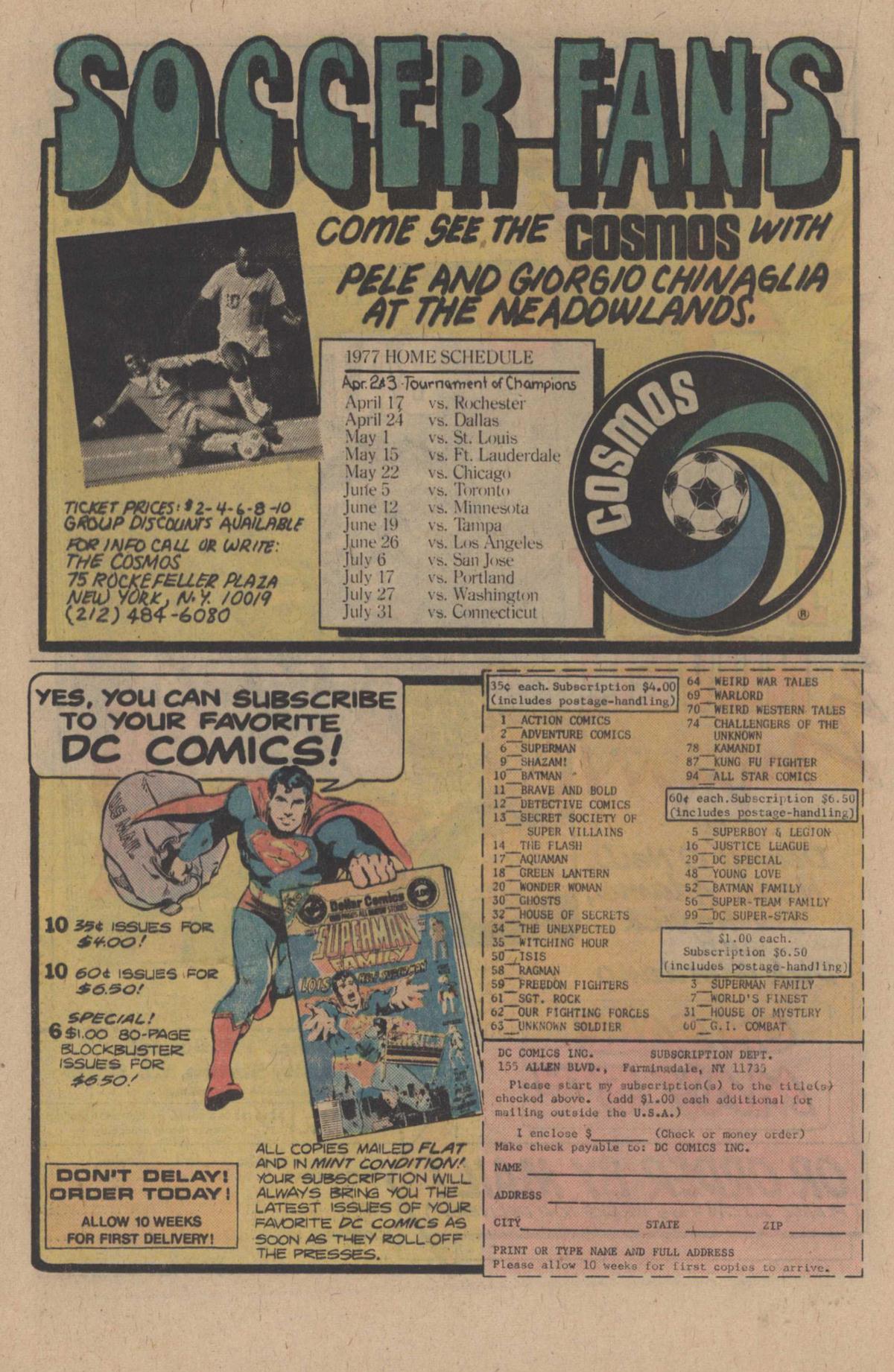 Read online All-Star Comics comic -  Issue #67 - 20