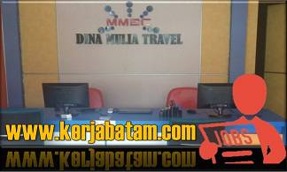 Lowongan Kerja Batam Dina Mulia Travel