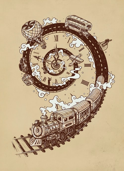 09-Time-Travel-Enkel-Dika-Surreal-Anatomical-Art-&-Other-www-designstack-co