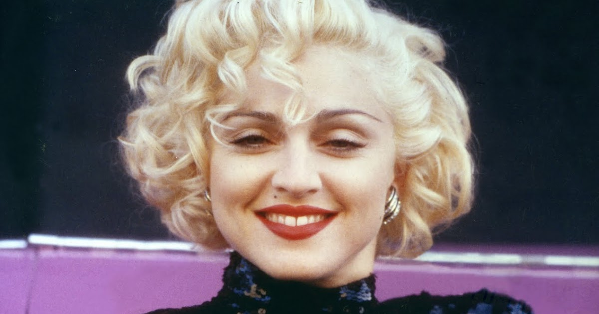 Pud Whackers Madonna Scrapbook Bodacious Breathless Mahoney
