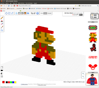 3d Tin A 3d Modeler That Runs In Your Browser Techie