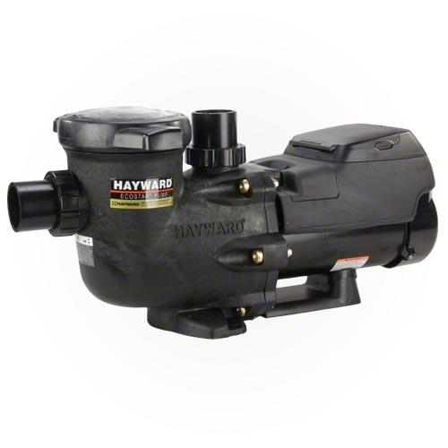 Desert Home: I Finally Gave Up On My Hayward Variable Speed Pool Pump.