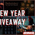 HEXMOJO New Year Giveaway Pt. II