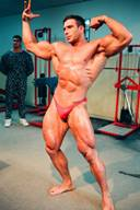 Male Bodybuilders in Posing Trunks - Coz They Are Hot