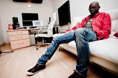 DJ Black Coffee Personal Life