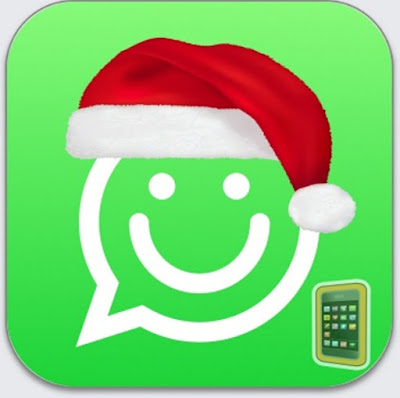 Merry Christmas Whatsapp Messages Images