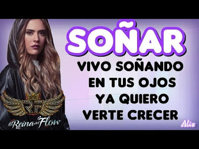 Download Mp3 Soñar - La Reina del Flow