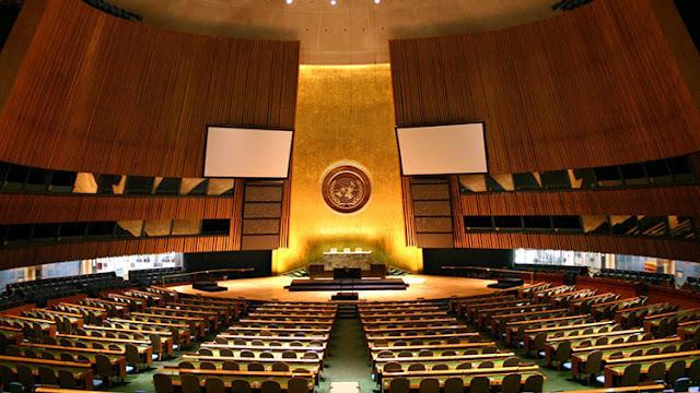 Rusia convoca una sesión urgente del Consejo de Seguridad de la ONU sobre Siria