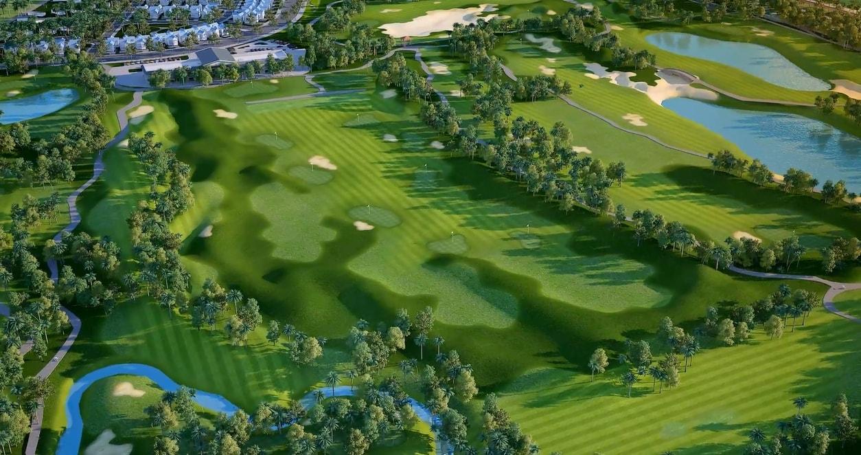 Sân Golf FLC Đồ Sơn Hải Phòng