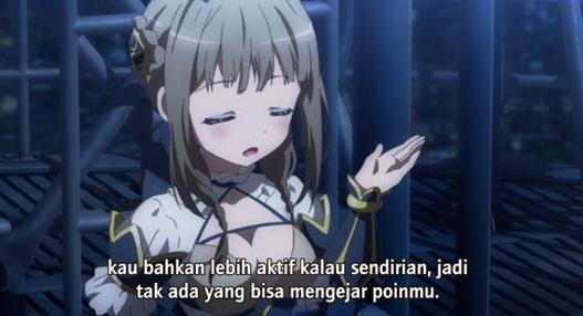 Download Anime Mahou Shoujo Ikusei Keikaku  Episode 2 Subtitle Indonesia