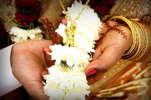 Thaali Or MangalSutra Or Mangalyam - The Sacred Symbol Of Marriage