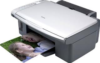 Descargar Drivers Epson Stylus DX4800 Impresora