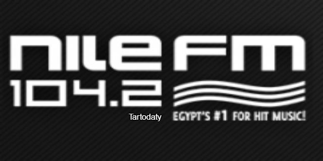 تردد راديو النيل اف ام 104.2