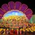 Tổng hợp 15 chương trình lễ hội Festival Hoa Đà Lạt 2017 đầy đủ nhất