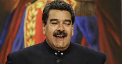 """¡YA NO SABE QUE INVENTAR! Maduro puso en alerta al país para mandar un simple """"mensaje de paz"""""""