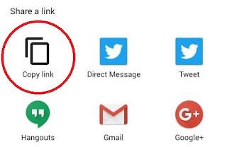 Cara Mudah Download Video YouTube Di Android Tanpa Aplikasi