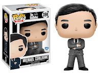 Funko Pop! Michael Corleone F.Y.E
