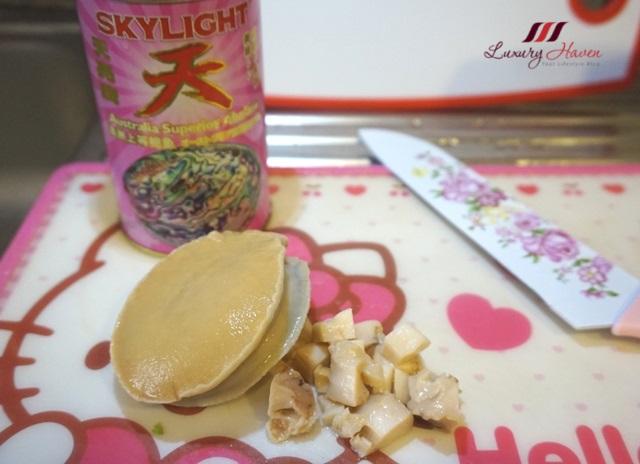chinese new year skylight australia superior abalone recipe
