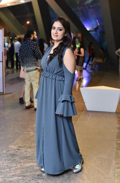 Designer Anjali Sahani